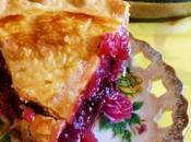 Torta prugne fresche cannella