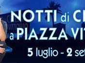 Notti cinema Piazza Vittorio