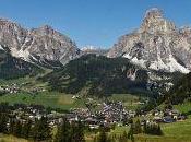 Fuggire fresco nelle Alpine Pearls