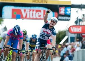 Diretta Tour de France 2012 LIVE Rouen-Saint Quentin: la rivincita (di Greipel)