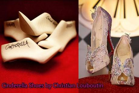 Louboutin Shoes Collection for You to Celebrate the 20th