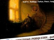 Contratto Brilliant Classics Novecento Guitar Preludes
