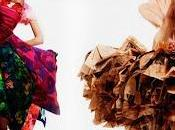 Couture...but recycled!