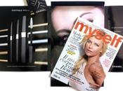 edicola: Myself regala (mini) mascara Chanel