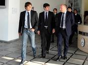 Alberto Masi nuovo giocatore della Juventus