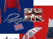 look delle città:Londra