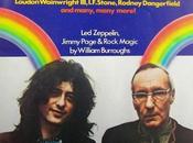Zeppelin William Burroughs: alla scoperta Rock