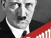 L'illusione creare razza pura superiore Adolf Hitler