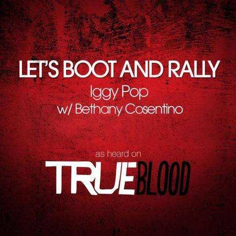 "Iggy Pop e Bethany Cosentino duettano ""Let's Boot and Rally"" per True Blood 5×05"