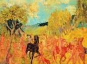 Sassu Corrente 1930-1943 rivoluzione colore