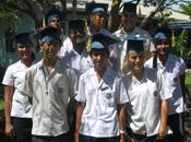 Educazione scuola Fiji