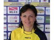 Tatiana Zorri secondo rinforzo Verona femminile!