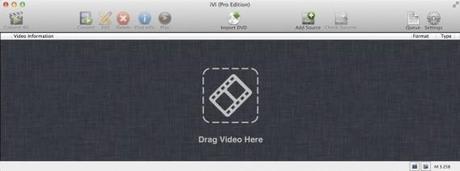 iVi, un buon video converter per Apple Tv e iDevices