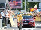 Tour France 2012, Tappa: Wiggins straordinario nella cronometro, vittoria vantaggio aumenta Classifica
