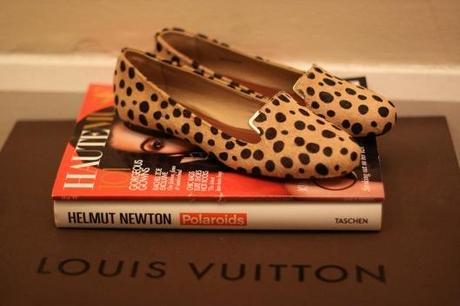 Love Loafers ♡