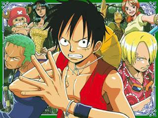 Annunciato One Piece Romance Dawn, per PSP