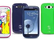 Cover colorate Samsung Galaxy