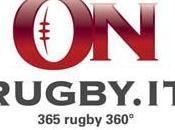 Settembre 2012, nascita primo portale italiano dedicato rugby