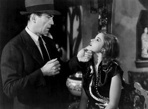 humphrey bogart lauren bacall the big sleep