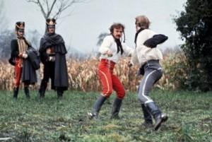 I duellanti - the duellists di Ridley Scott