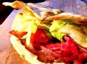 Taco-piade, pieno mexican style