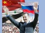 Intrigo contro siria