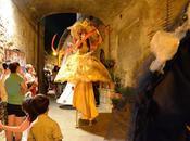 Certaldo: Festival Internazionale Teatro Strada, Mercantia live streaming