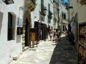 Otranto posted Claudia Piccinno