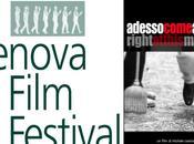 Genova Film Festival: documentari vincitori
