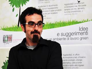 StartupID   Peppe Sirchia @peppesirchia di StartupCT