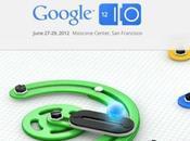 Google I/O: ecco novità arrivo