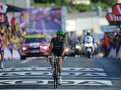 Tour France 2012, Tappa: Voeckler anticipa Scarponi Bellegarde Valserine, Wiggins sempre primo