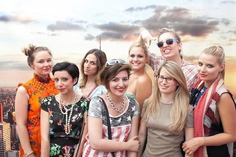 Sun Never Sets On Us   Attila&Co.; party – 10 Luglio 2012