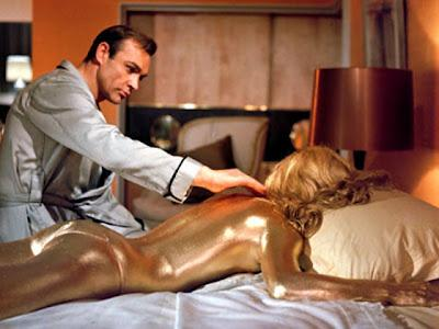Missione Goldfinger - Waiting for skyfall / 3