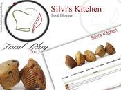 "Silvi's Kitchen Concorrente ""The Best Food Blog 2012″"