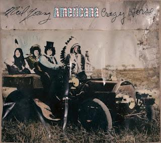 Neil Young & Crazy Horse > Americana