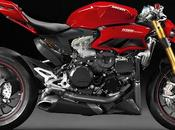 Panigale Streetfighter