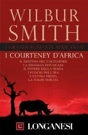 Da oggi tutto Wilbur Smith in ebook