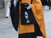 Monaco buddista alle Olimpiadi Londra 2012