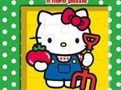 venerdì libro (92°): HELLO KITTY puzzle