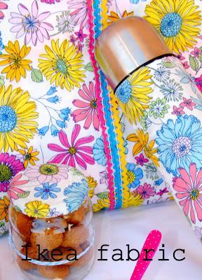 Ikea fabric e riciclo tessuti - Paperblog