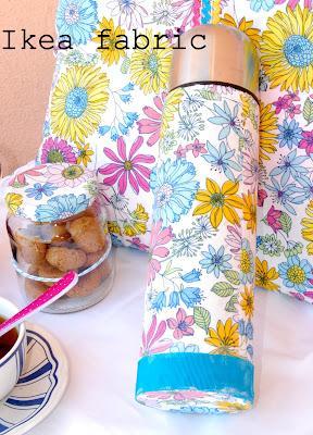 Ikea fabric e riciclo tessuti paperblog - Ikea tendaggi e tessuti ...