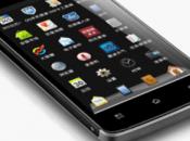 Philips Smartphone W732