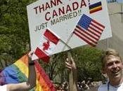 """Sondaggio rivele: terzo trans canadesi sposato""""."""