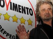 Beppe Grillo stelle cadenti