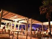 18/7 Cena beneficenza Beach Club Versilia cura dell'Associazione Donatori Musica