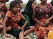 silenzioso massacro Rohingya
