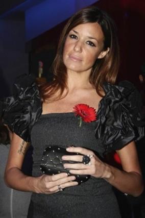 Alessia fabiani sar madre di due gemelli paperblog for Gemelli diversi foto ricordo