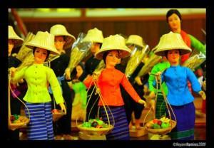 Bangkok Doll Museum and factory (Museo e fabbrica di ...