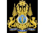 Dhamaraja regno 1702-1204, 1706-1710. Sovrano, Khmer).